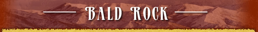 Bald Rock